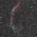 Veil Nebula – aripa de est