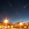 Conjuncție Jupiter-Venus 2012