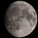 Luna crescătoare – 92%
