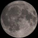 Luna plină – martie 2012
