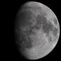 Luna crescătoare – 80%