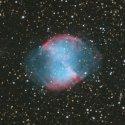 Messier 27 – Dumbbell Nebula